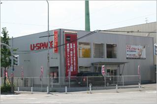 ユースペース東大阪水走店