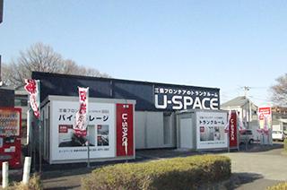 ユースペース多摩中和田店