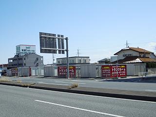 ユースペース高崎下之城店