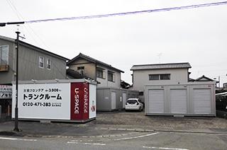 ユースペース清水長崎店