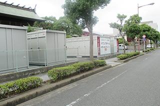 ユースペース若松区役所店