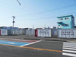 ユースペース三島谷田店【3月30日オープン】