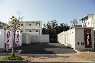ユースペース沖縄比屋根店