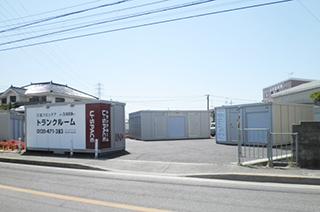ユースペース泉佐野上瓦屋店